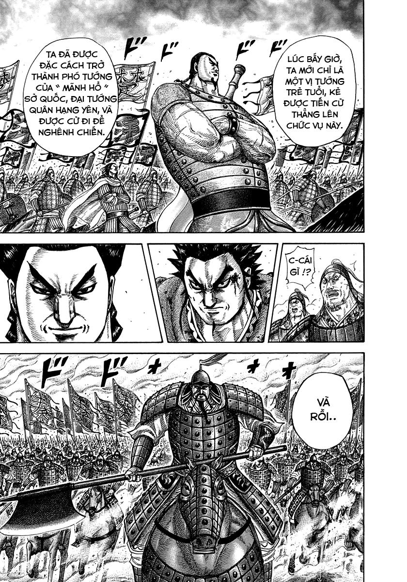 Kingdom – Vương Giả Thiên Hạ (Tổng Hợp) chap 311 page 14 - IZTruyenTranh.com