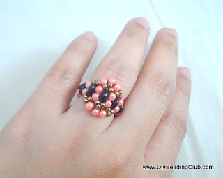 DIY Ring Tutorial