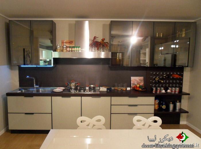 2012 cucina italiana italian - Cucina italiana moderna ...