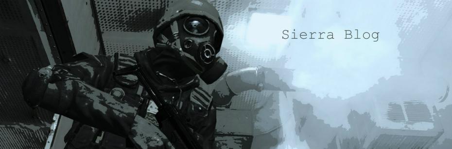 Sierra Blog