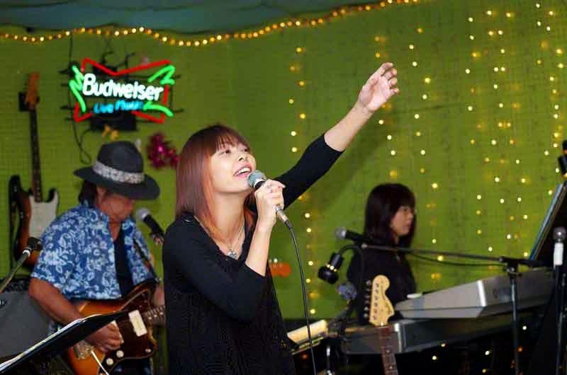 band, Live House