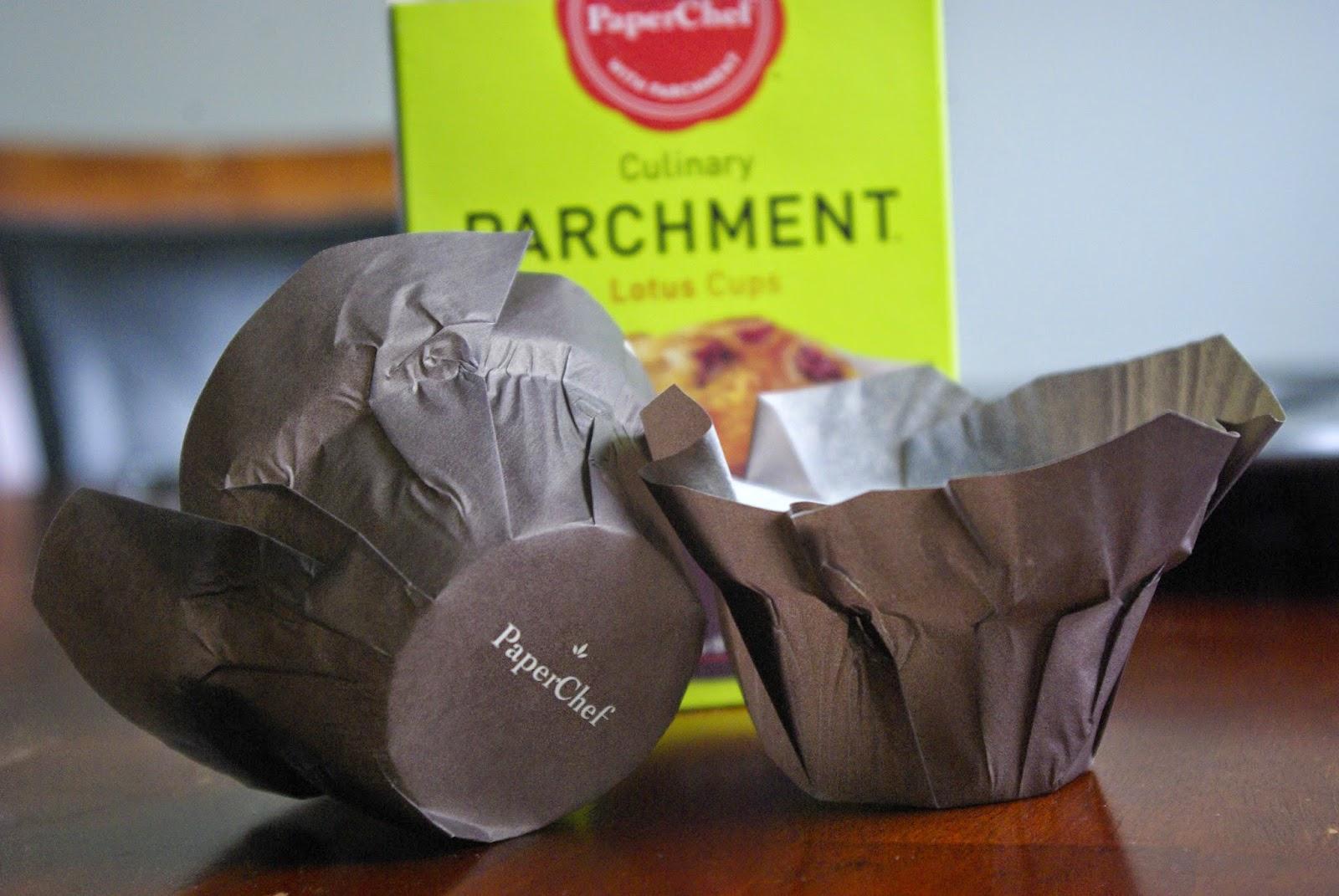 PaperChef Lotus Cups (12)