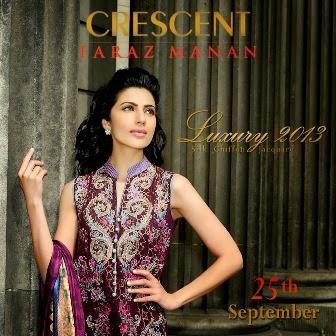 Crescent-Faraz-Manan-Dresses