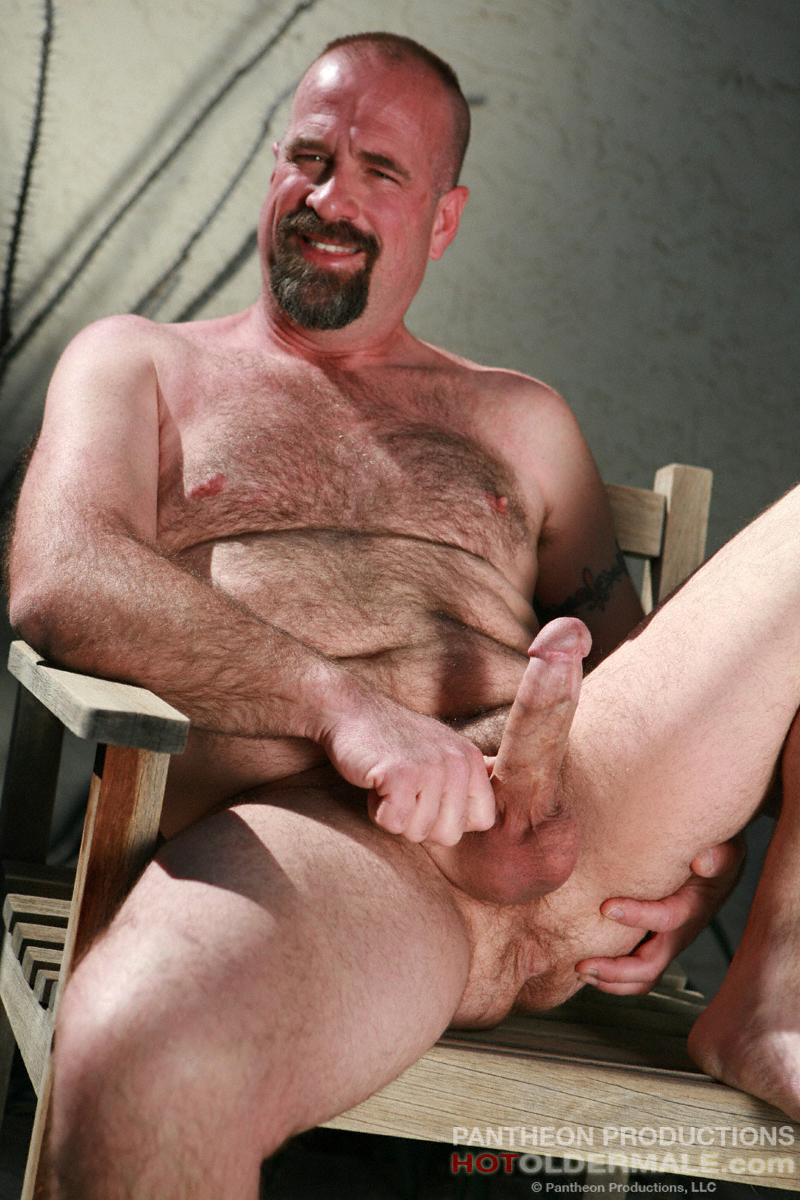 mature gay bear tube