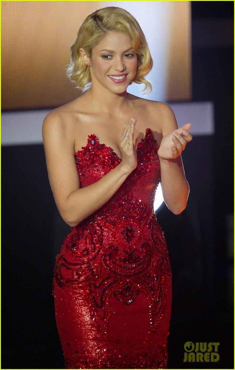 Shakira y sus mejores vestidos de fiesta | Tendencias