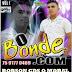 O BONDE.COM - CD ESTÚDIO 2015