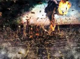 Las Guerras del Apocalipsis Mundia