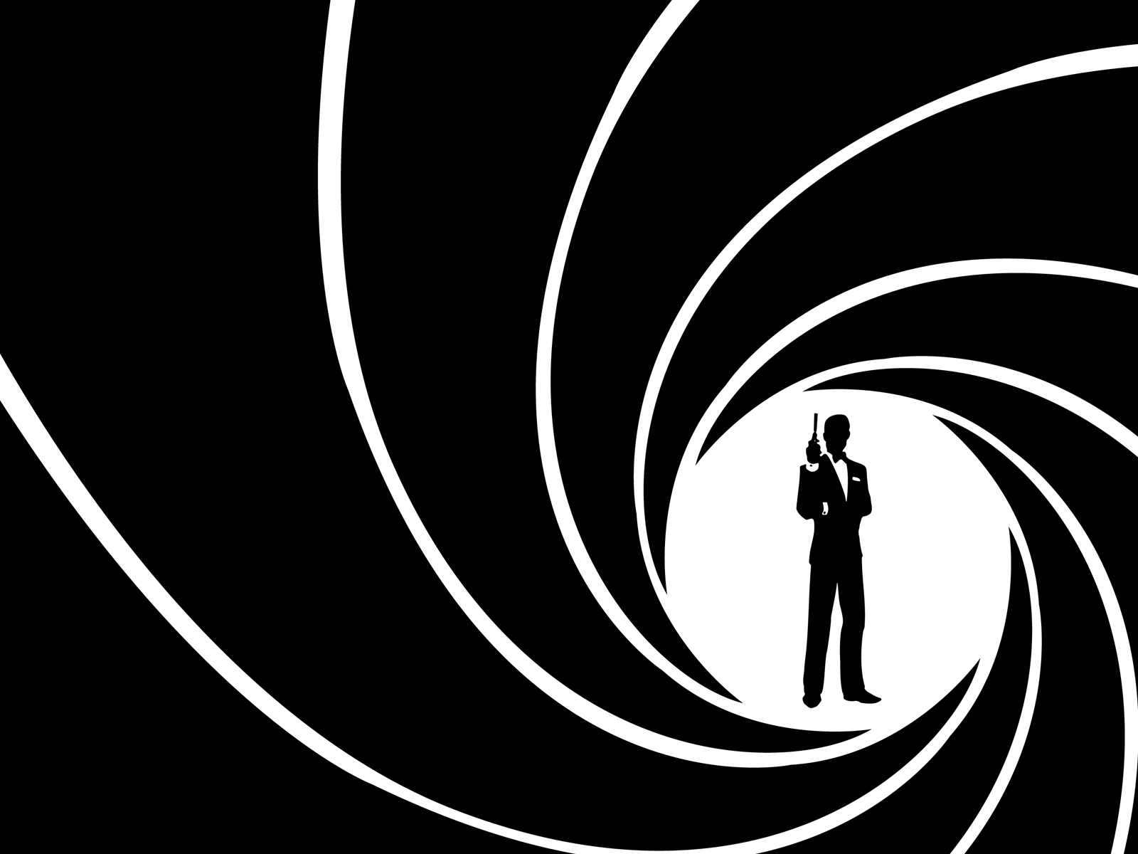 James bond 007 films wallpapers hd