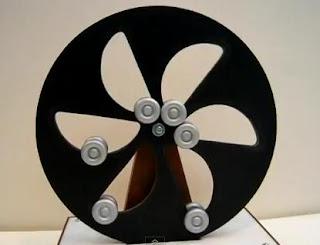 Da Vinci Wheel