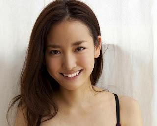 beautiful natsuko nagaike