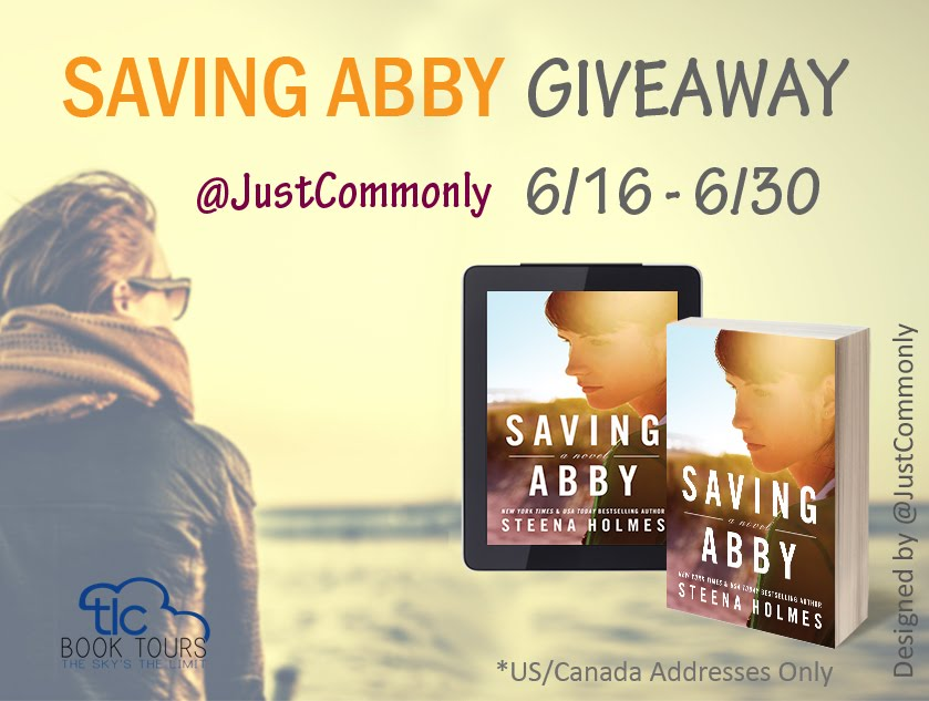 Saving Abby + Giveaway thru 6/30