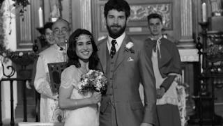 Matrimonio Ines Bosco foto