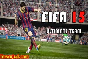FIFA 15: Ultimate team