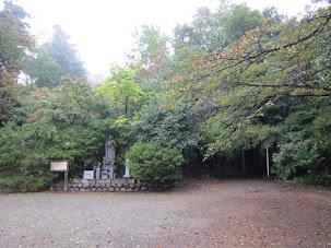 2017/10/17 津久井城山~梅ノ木平 高尾周辺