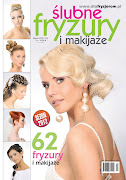 Etykiety: fryzury ślubne, makijaż Bydgoszcz, makijaż ślubny, okładka, . (ok adka)