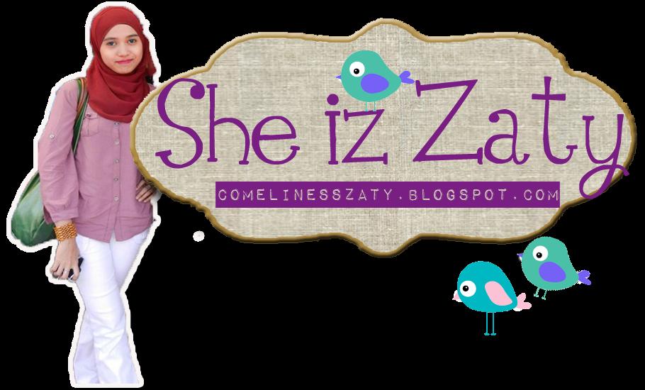 She iz Zaty
