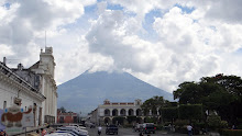 Quatchi In Guatemala