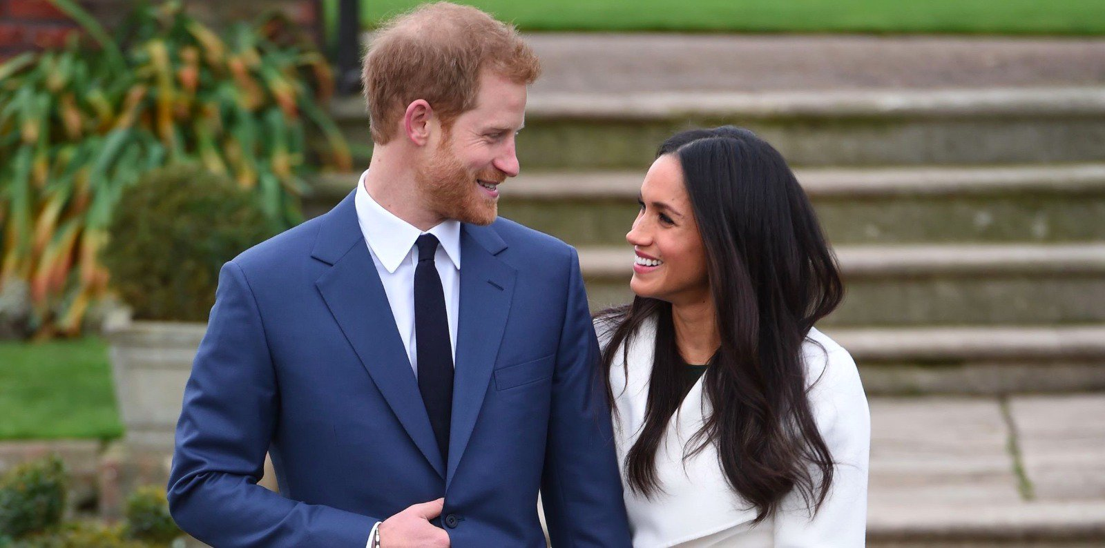 Harry i Meghan - blog