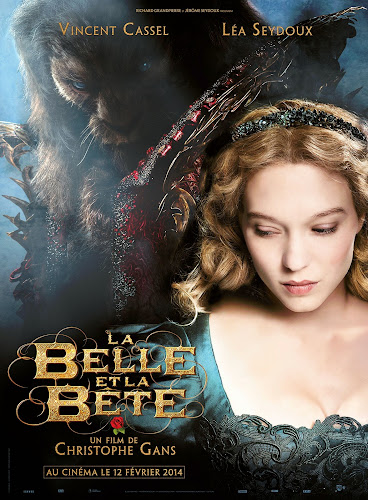 Beauty and the Beast (DVDRip Ingles Subtitulada) (2014)