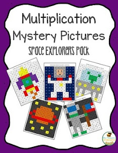 Multiplication Fun