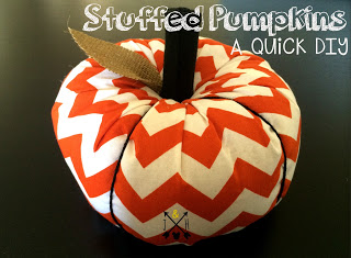 sewing, crafts, pumpkins, fall crafts, centerpieces