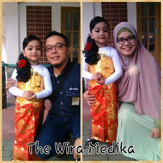 Athaya... Putri dari Bali