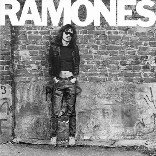 Live! (I see dead people) - RAMONES