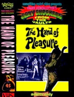The Hand of Pleasure 1971