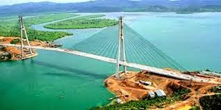 Jembatan Barelang Menjadi Ikon Batam