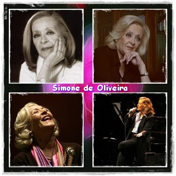 Gosto da Simone !