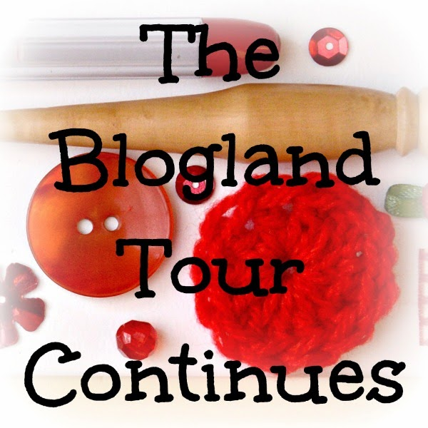 the blogland tour at sumoftheirstories.com