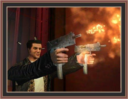 Max Payne 1 Image No.2