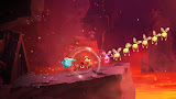Rayman Adventures Gameplay