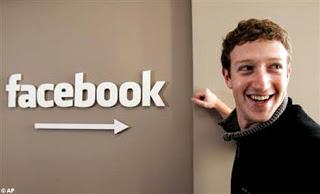 pendiri facebook
