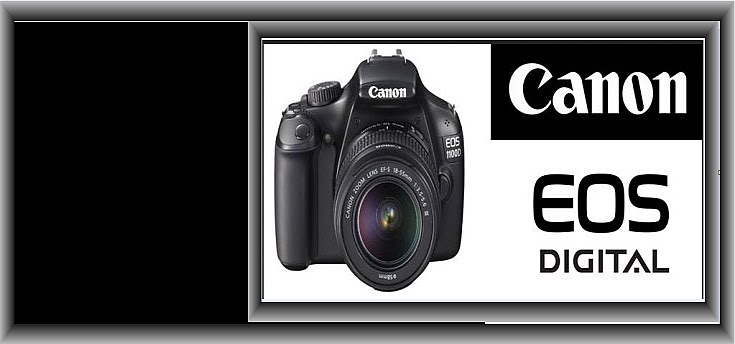CANON EOS MANUAL AND TUTORIAL