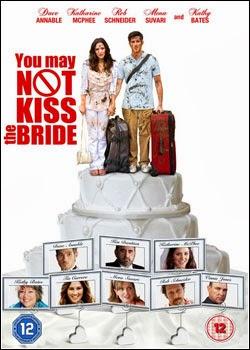Filme Você Não Pode Beijar A Noiva Dublado AVI DVDRip