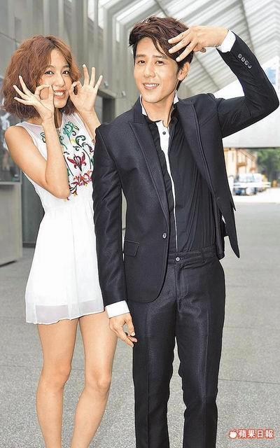 George hu and annie chen latest news