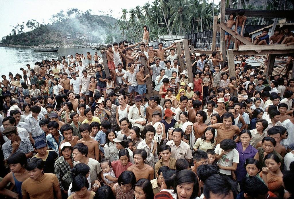 La caída de Saigón