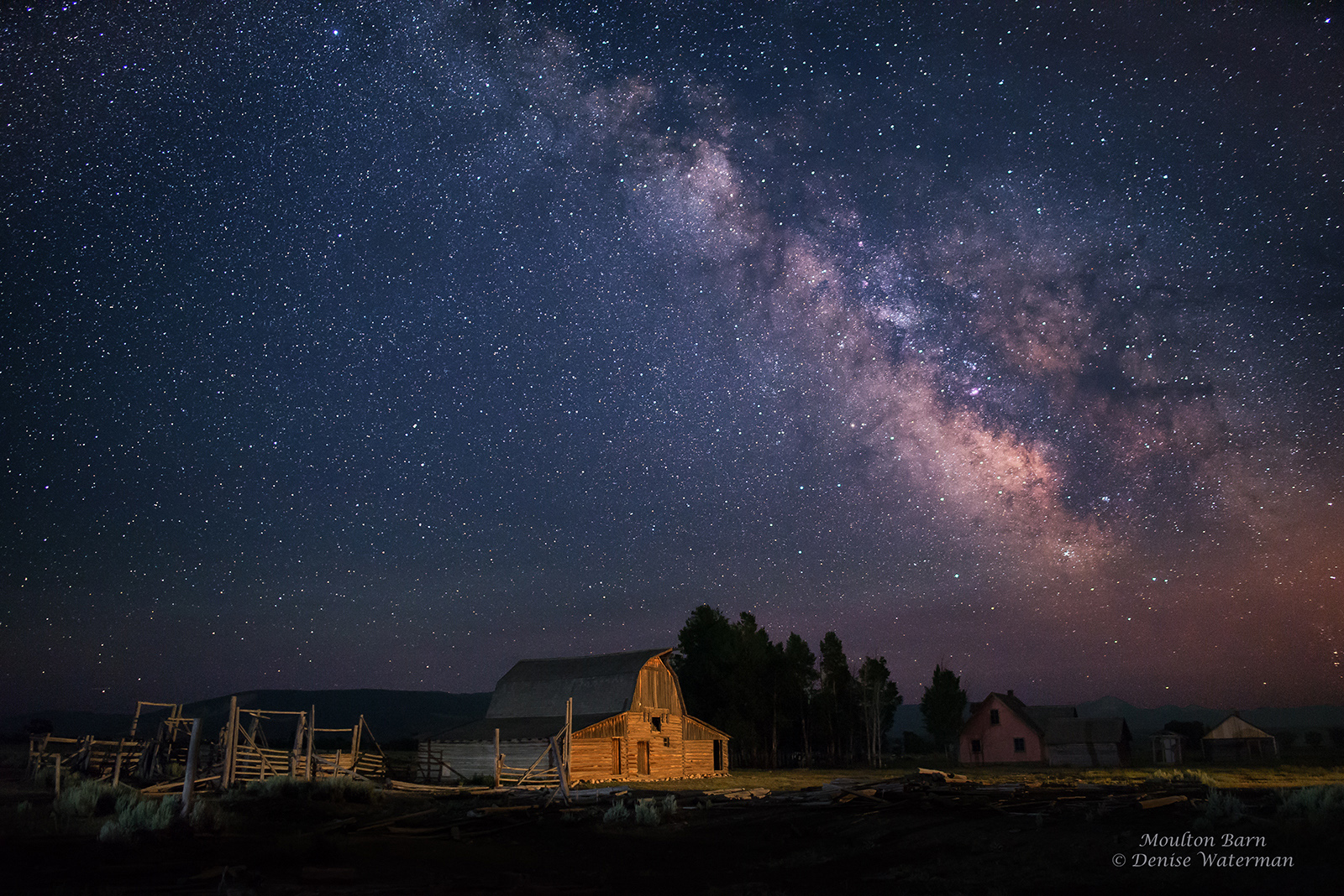 Into The Night Photography: How to Photograph Milky Way
