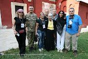 I nostri corrispondenti stampa ospiti nei Balcani