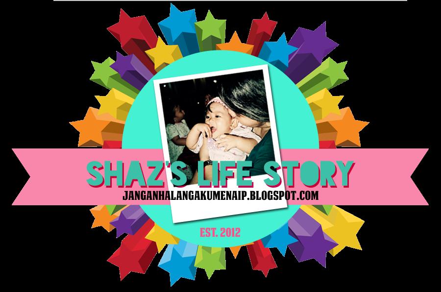 shaz's life story