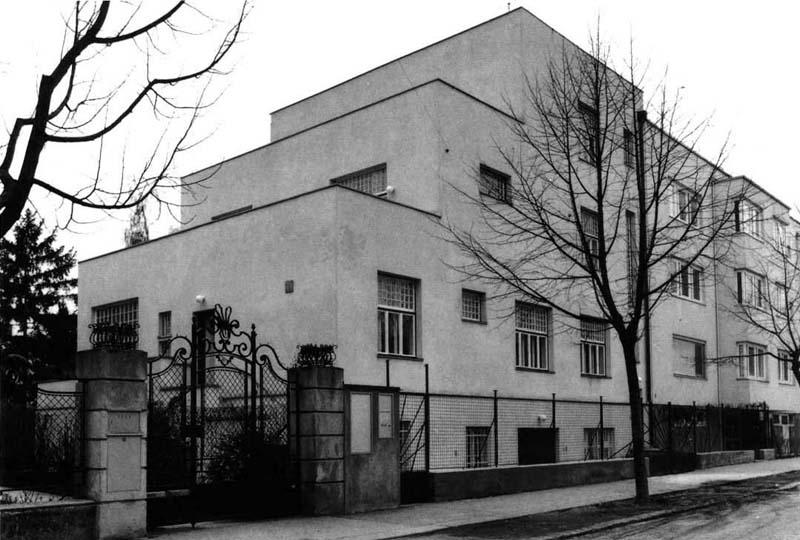 Blog De Phaco Adolf Loos Pr 233 Curseur Du Modernisme