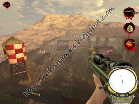 Free Download Games - Postal 2