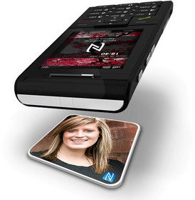 NFC-enabled COSY Phone launched by Sagem Wireless