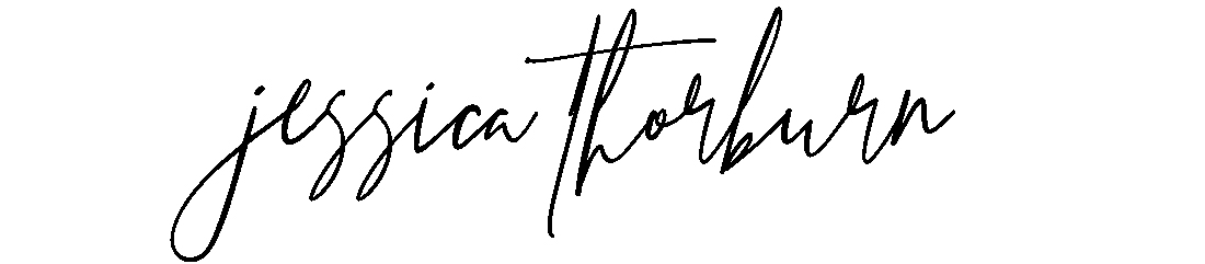 jessica thorburn