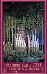 Cartel Semana Santa 2.011