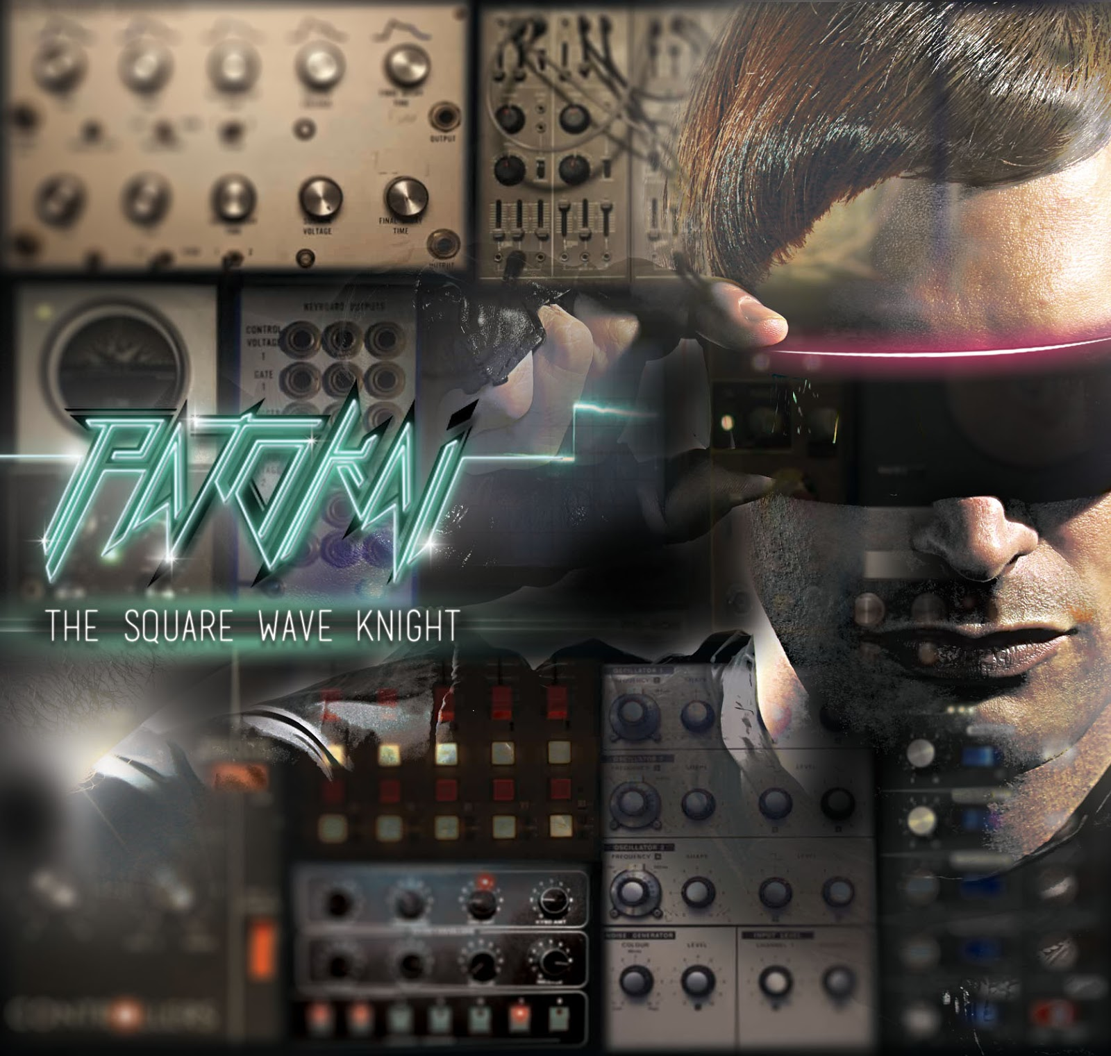 http://soundcloud.com/patokai/sets/the-square-wave-knight-2014
