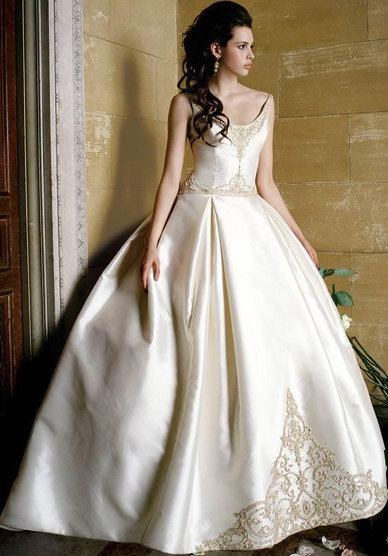Wedding Dresses Designer Wedding Dresses
