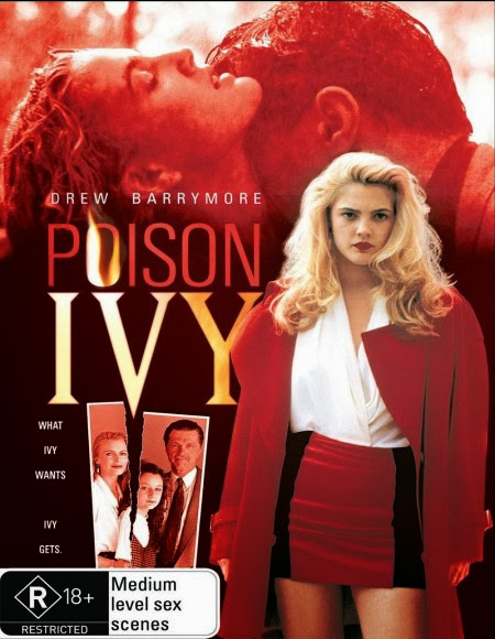 Poison Ivy 1992 Hindi Dubbed Dual BRRip 300mb