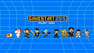 GameStart 2015 1.0.5 APK for Android